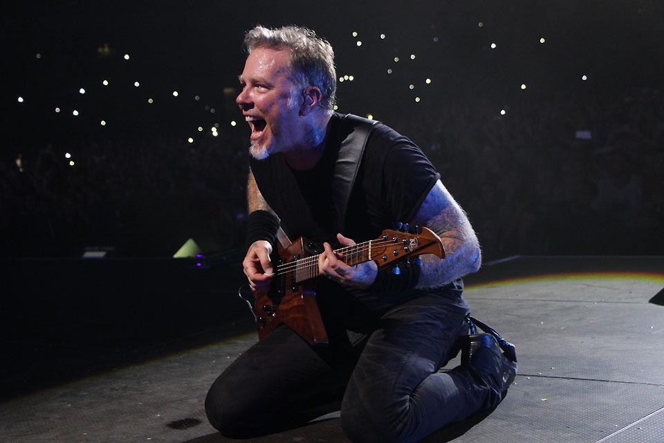 Metallica | Москва | 27.08.15