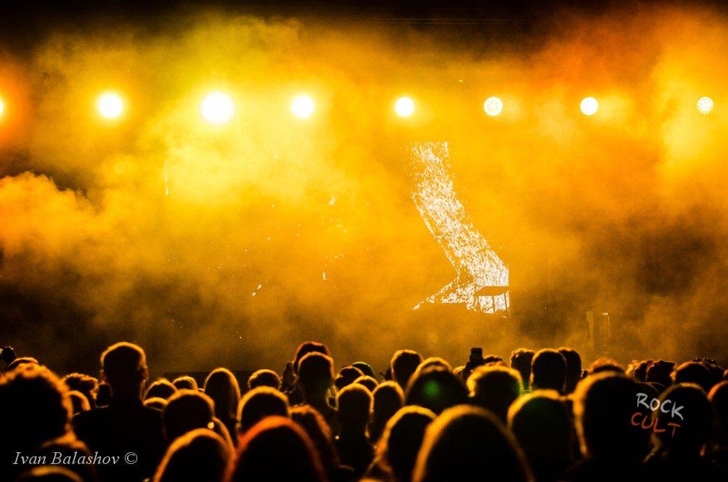 Clark фото Фотоотчёт | Red Park Festival в Москве | Парк Красная Пресня | 01.08.2015