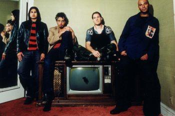 Audioslave-Reunion