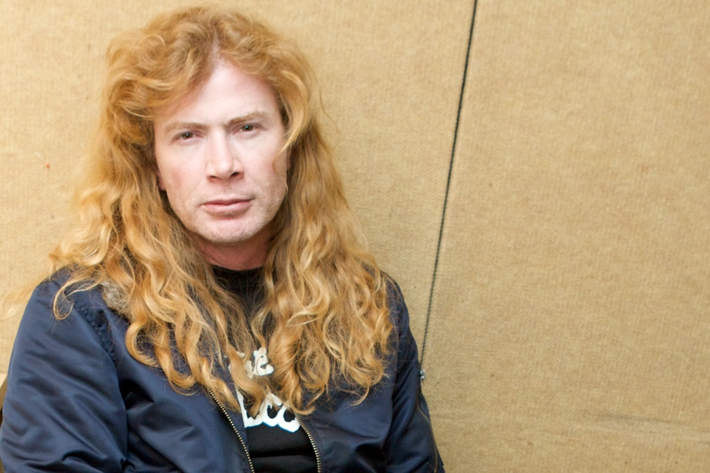 Dave-Mustaine-Wouldn't-Come-Back-In-Metallica