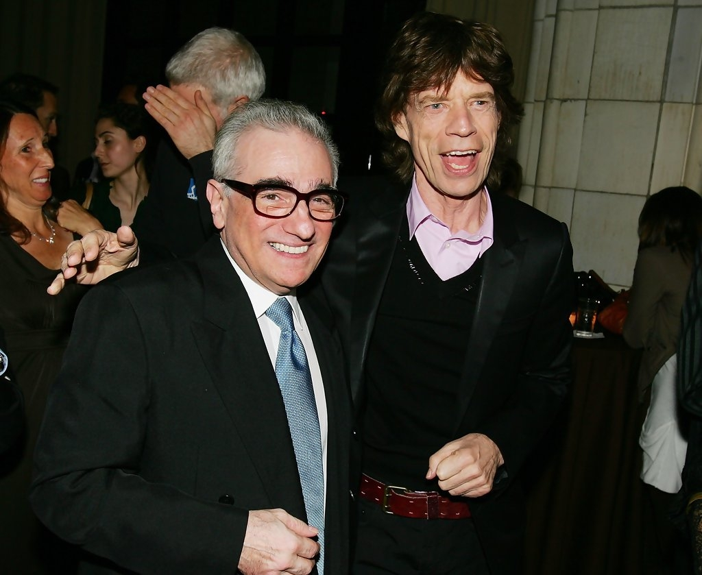 Martin-Scorsese-and-Mick-Jagger-Series-Heading-to-HBO
