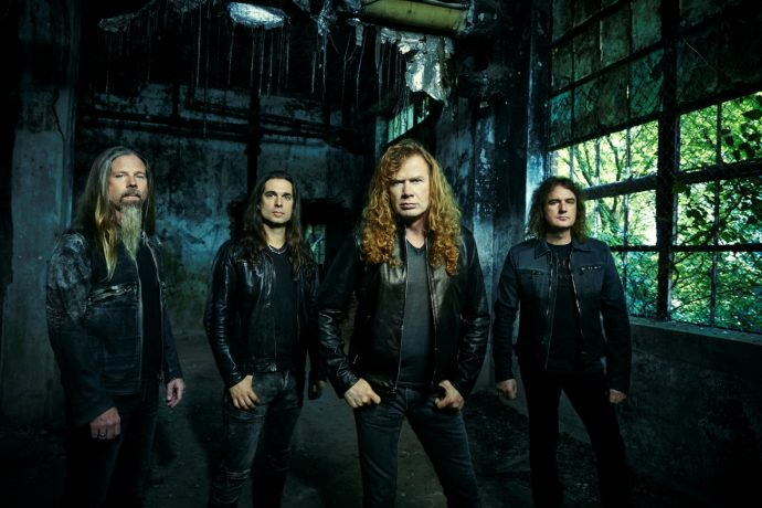 Megadeth-New-Line-Up-2015