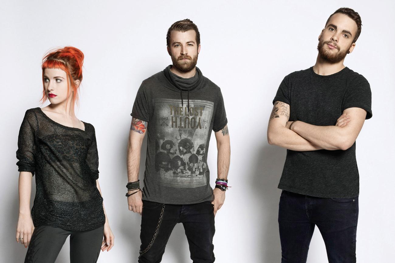 Paramore's-Bassist-Takes-Part-On-B.o.B's-Album