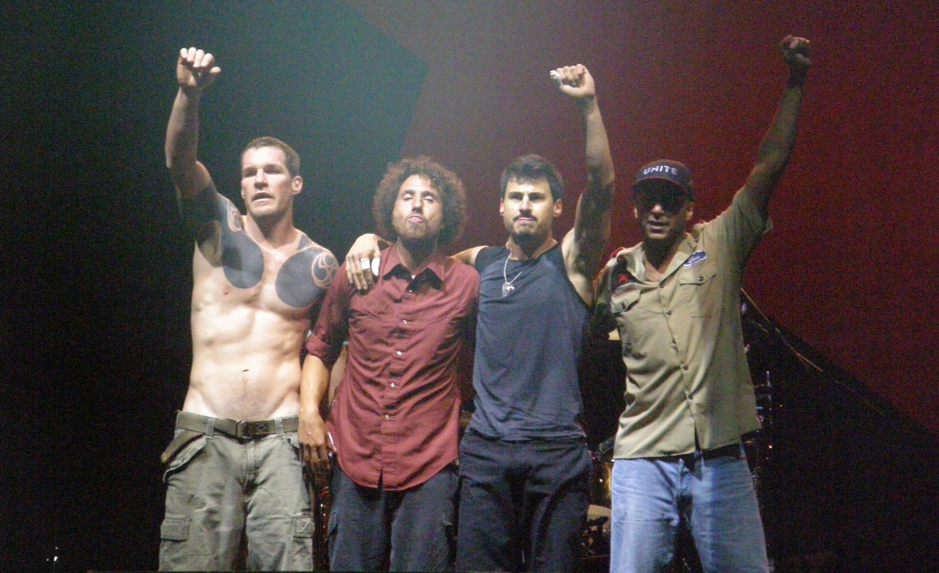 Rage-Against-The-Machine-Will-Make-A-Movie