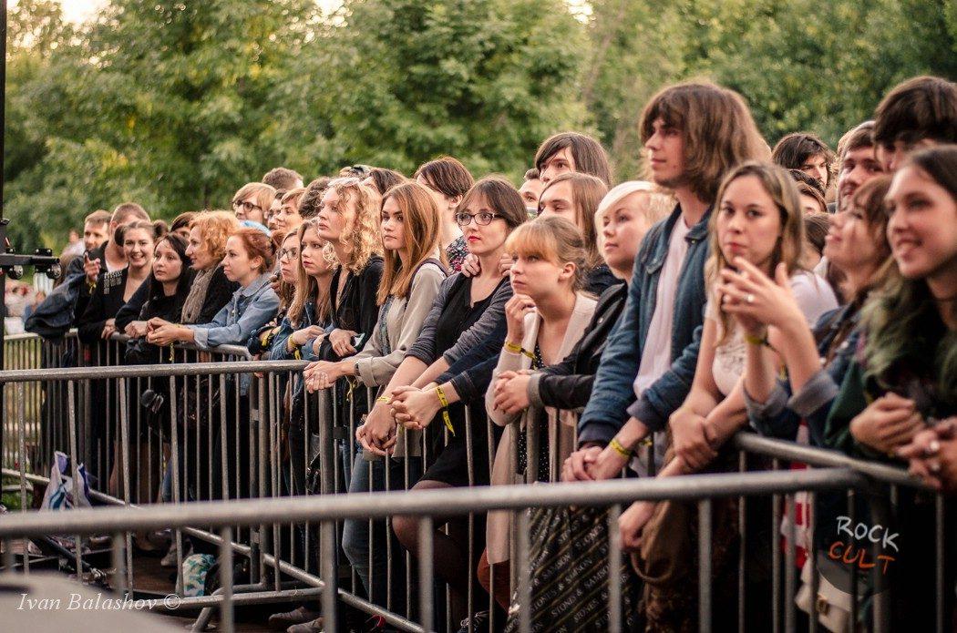 фото Фотоотчёт | Red Park Festival в Москве | Парк Красная Пресня | 01.08.2015