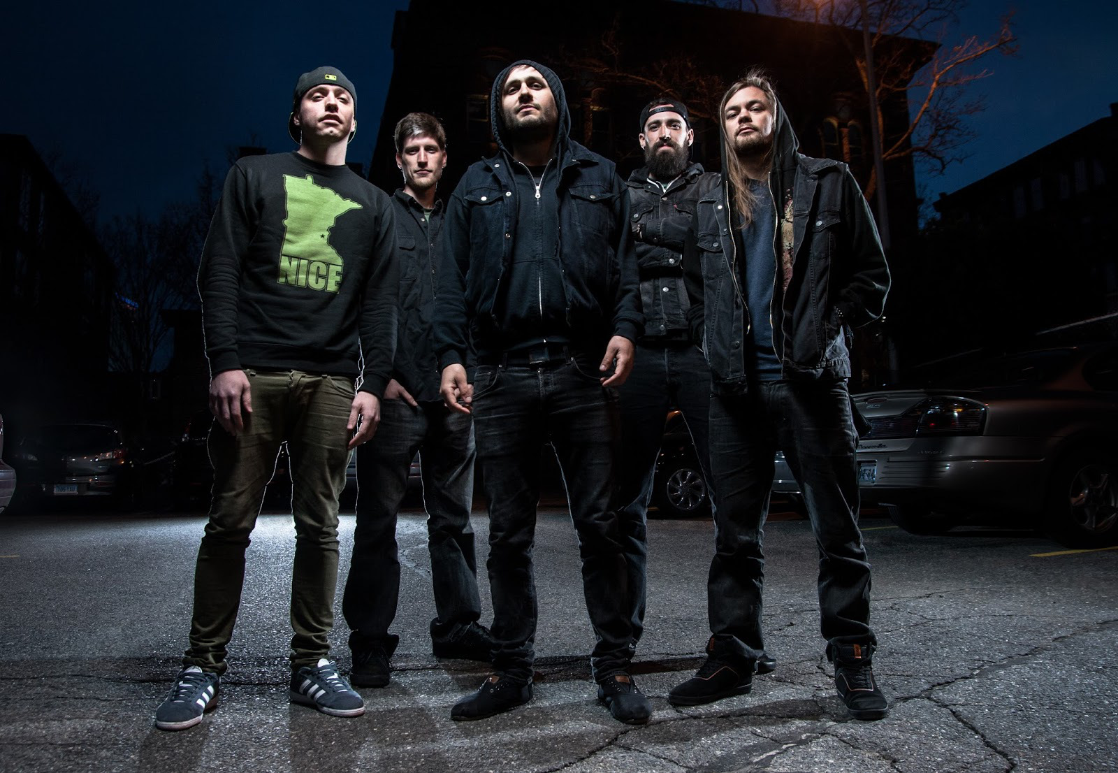 After The Burial vow to continue after Justin Lowe death