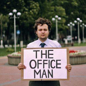 рецензия на альбом Антон Макаров - The Office Man (2015)