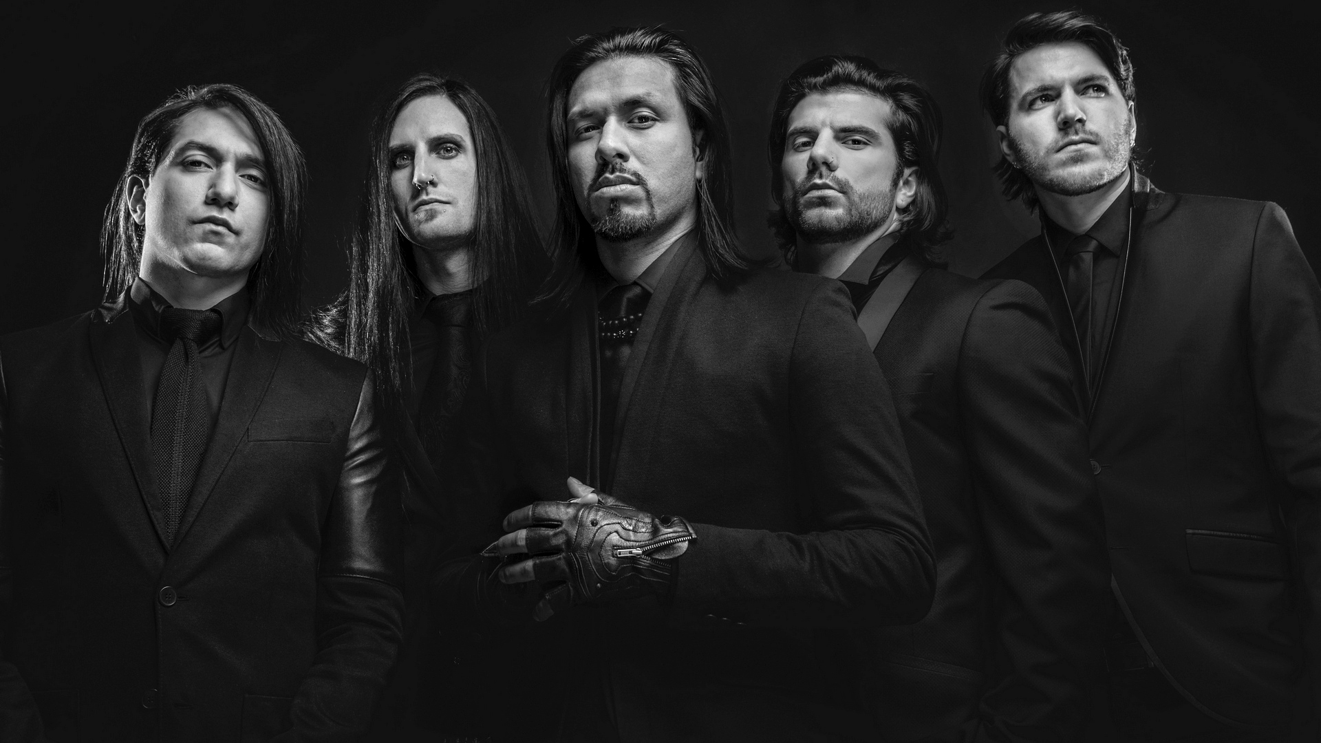 Pop evil new song