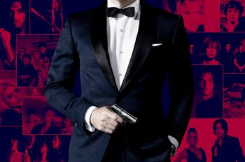 007 james bond rock soundtracks рок-саундтреки к бондиане джеймс бонд