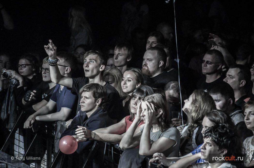 Фотоотчёт | Ангел НеБес в Питере | Aurora Concert Hall | 11.09.2015 фото