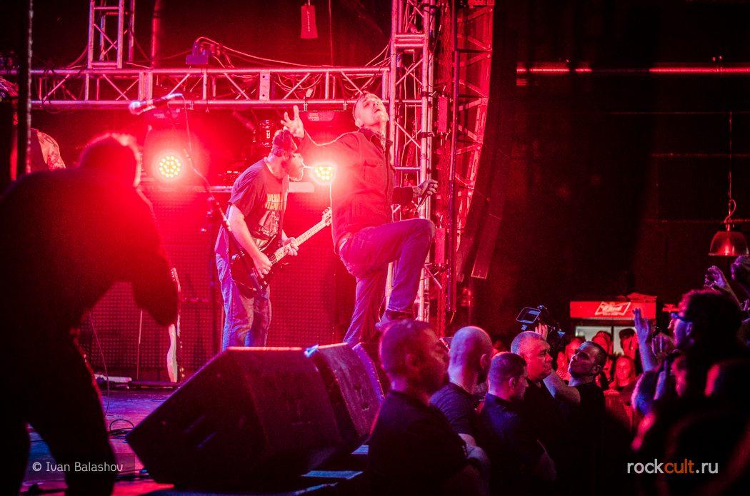 Converge Фотоотчёт | Converge в Москве | Volta | 17.09.2015 фото