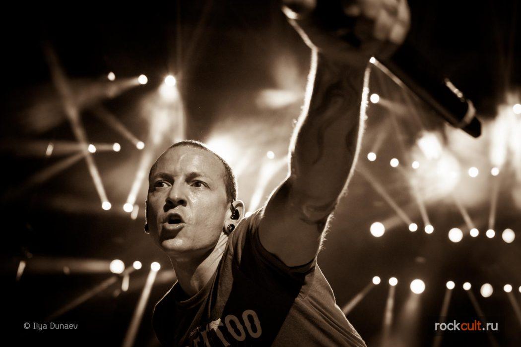 LP in Moscow 29.08.2015 фото Фотоотчет ч.2   Linkin Park в Москве   Олимпийский