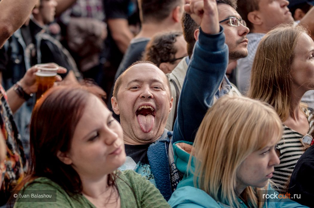 Moscow Metal Meeting Зрители (11)