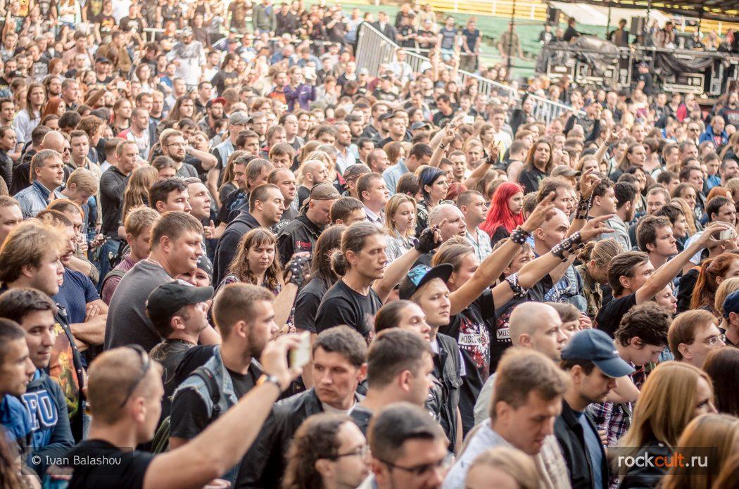 Moscow Metal Meeting Зрители (12)