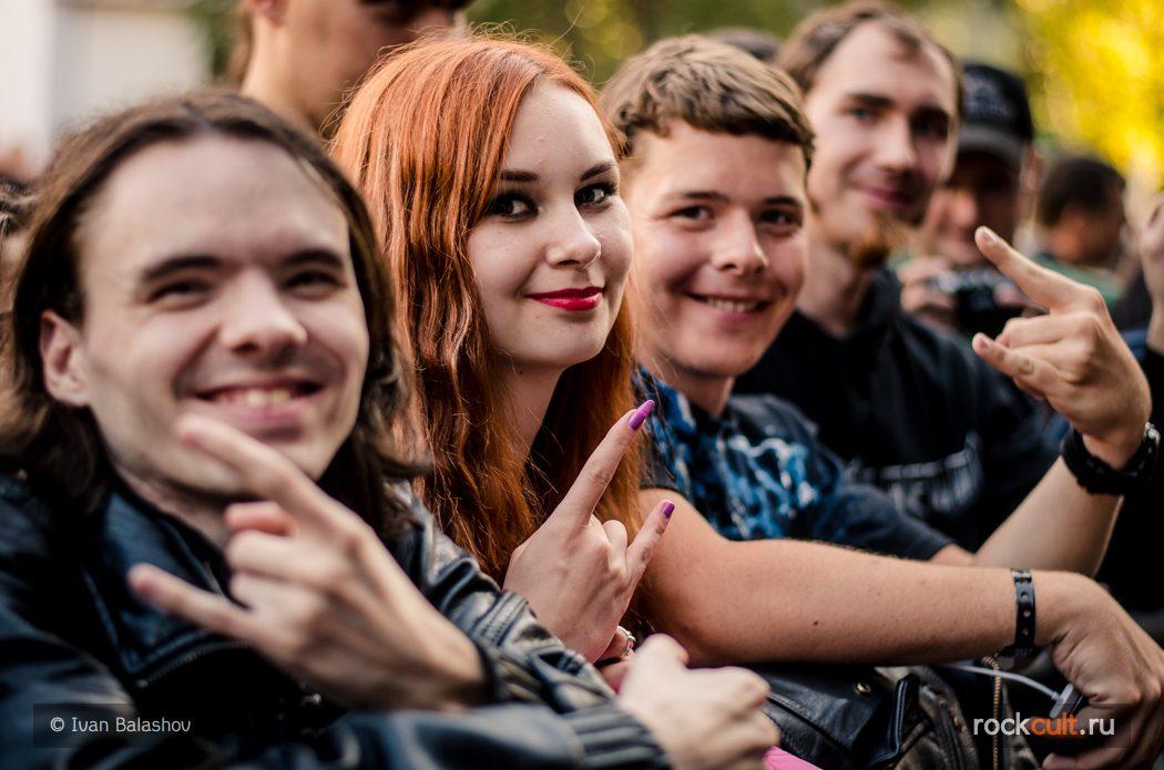 Moscow Metal Meeting Зрители (14)