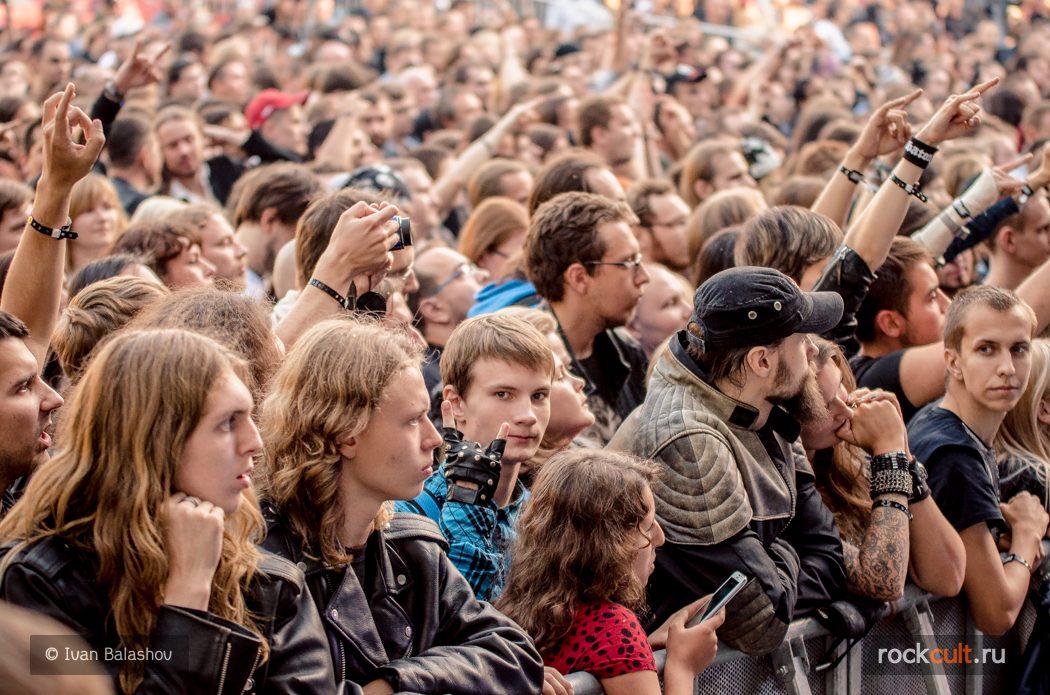 Moscow Metal Meeting Зрители (7)