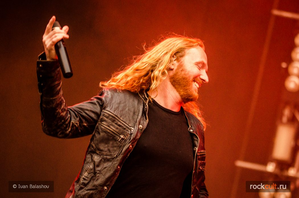 Moscow Metal Meeting 3 Dark Tranquillity (1)