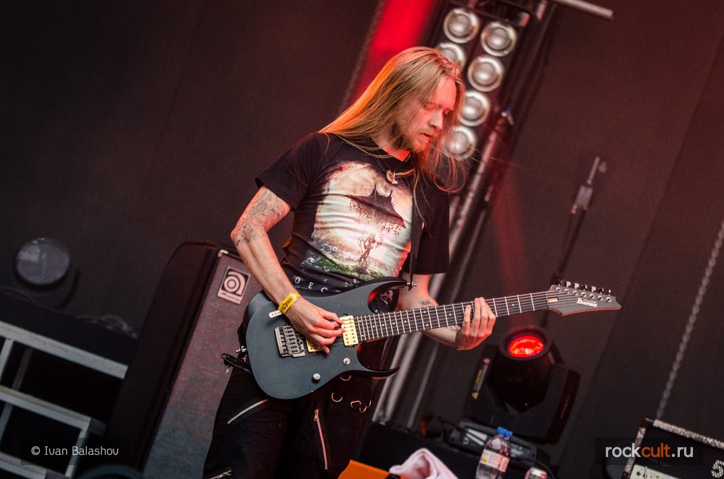 Moscow Metal Meeting 3 Dark Tranquillity (12)
