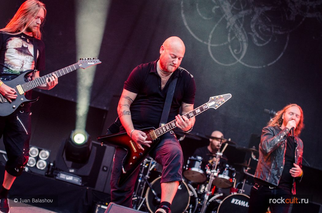 Moscow Metal Meeting 3 Dark Tranquillity (3)