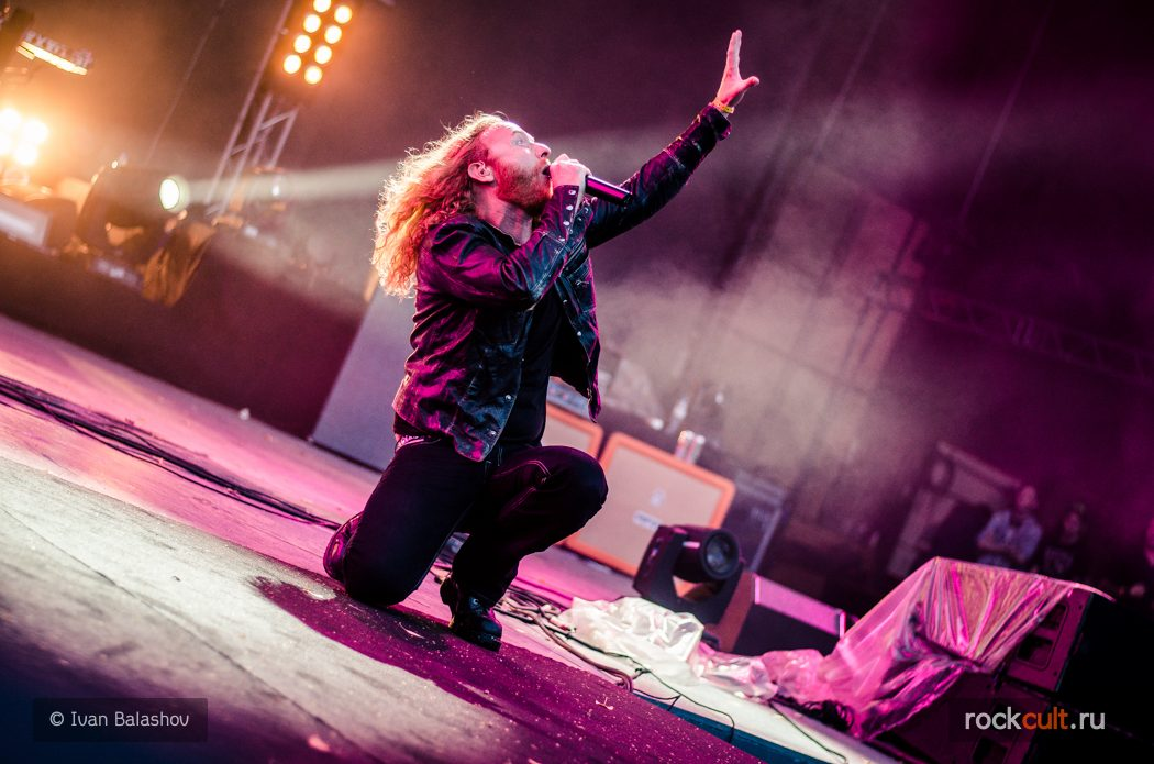 Moscow Metal Meeting 3 Dark Tranquillity (38)