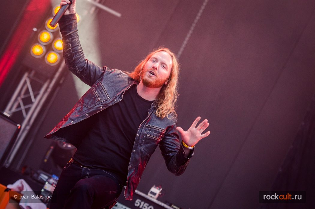 Moscow Metal Meeting 3 Dark Tranquillity (6)