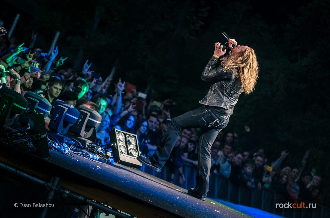 Moscow Metal Meeting 3 Dark Tranquillity (66)