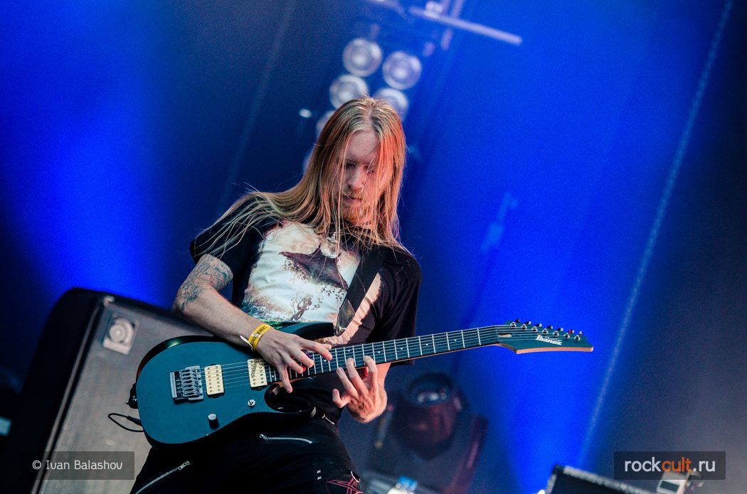 Moscow Metal Meeting 3 Dark Tranquillity (8)