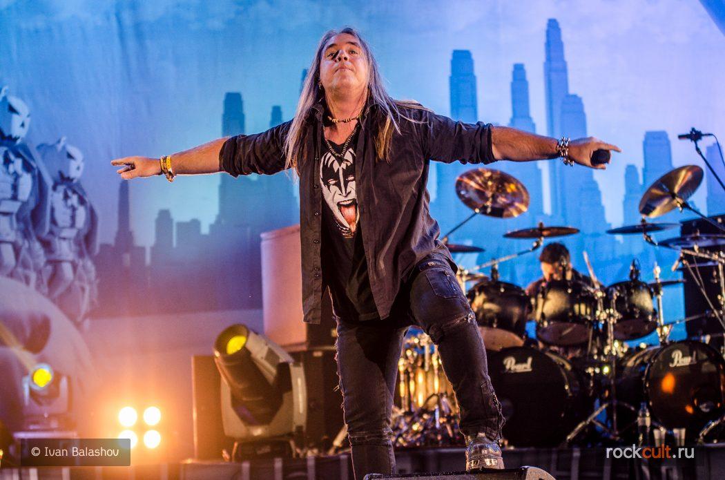 Moscow Metal Meeting 4 Helloween (15)