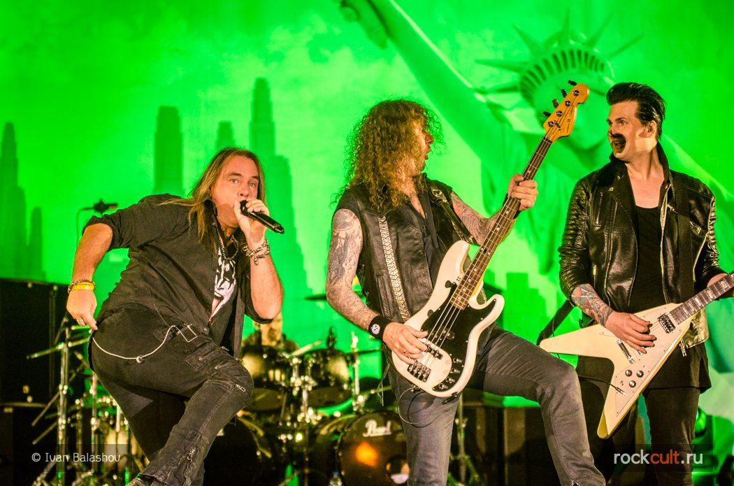 Moscow Metal Meeting 4 Helloween (24)