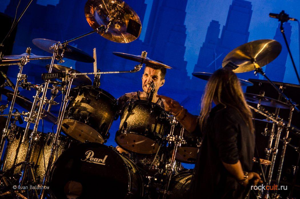 Moscow Metal Meeting 4 Helloween (40)