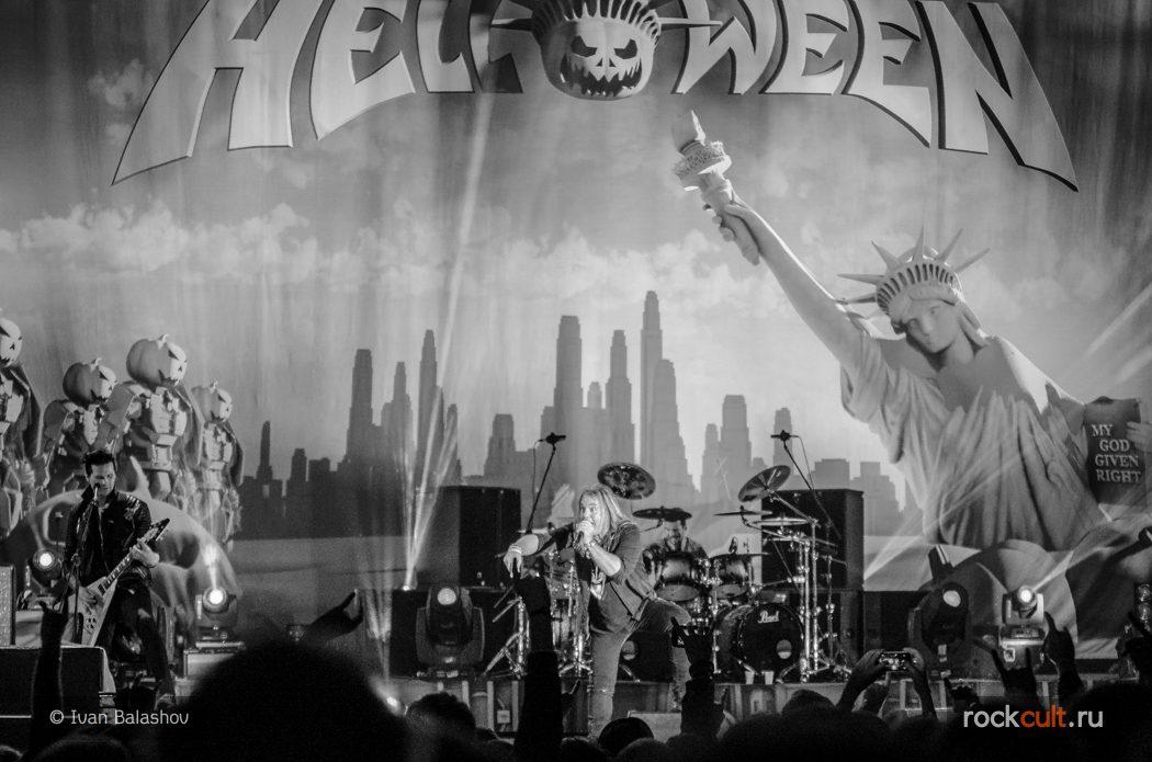 Moscow Metal Meeting 4 Helloween (48)