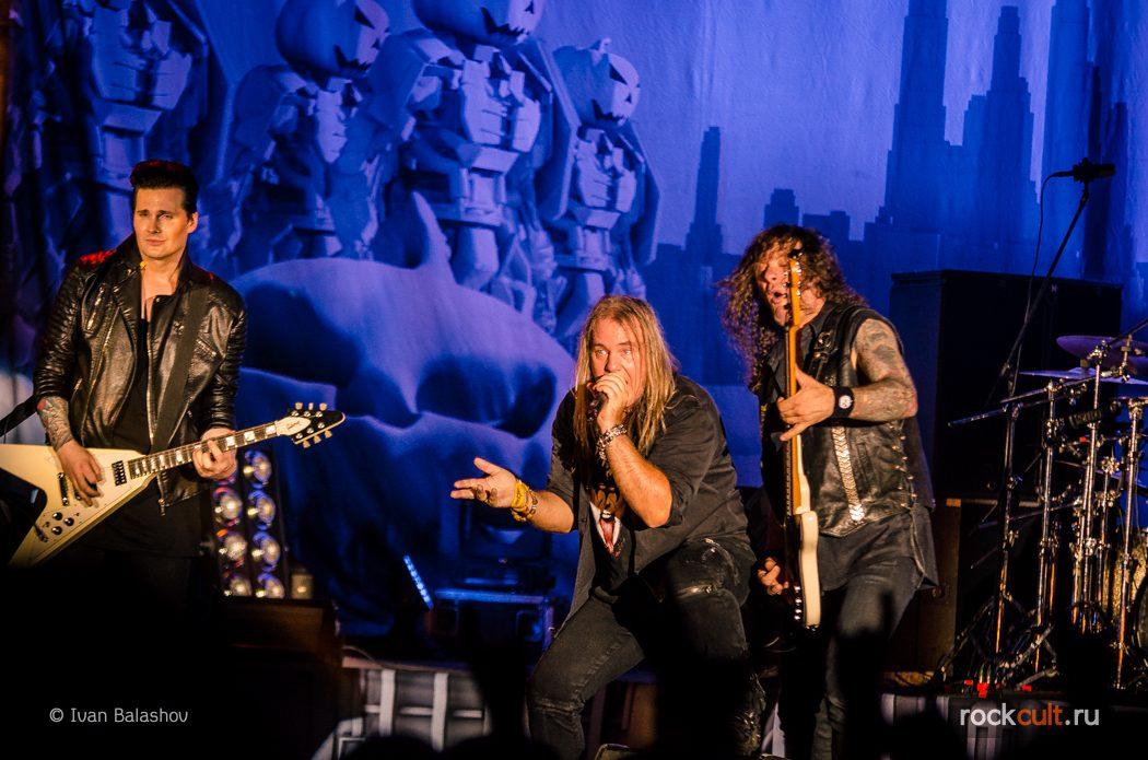 Moscow Metal Meeting 4 Helloween (56)