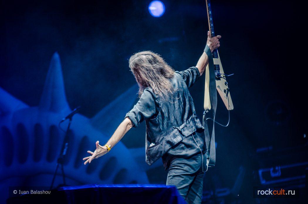 Moscow Metal Meeting 4 Helloween (70)