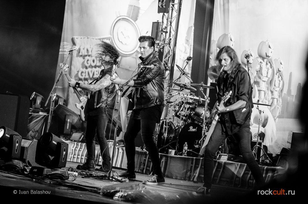 Moscow Metal Meeting 4 Helloween (71)