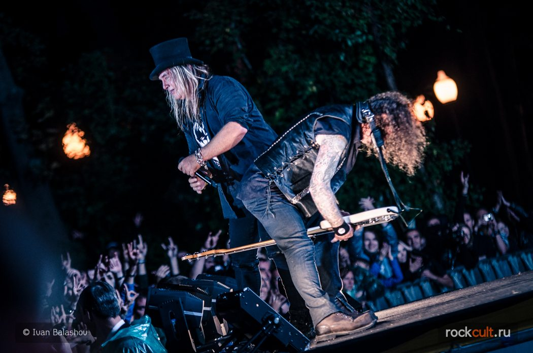 Moscow Metal Meeting 4 Helloween (80)