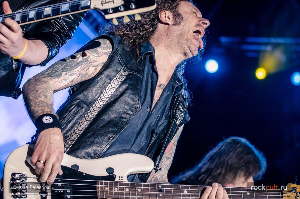 Moscow Metal Meeting 4 Helloween (9)