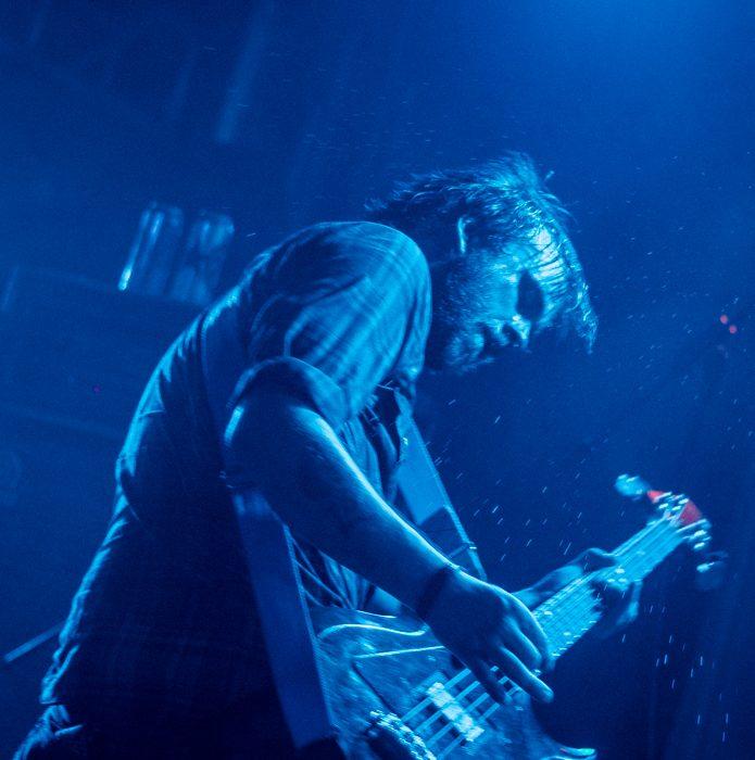 Фото The Fall Of Troy Rolo Tomassi в Москве Volta 28 августа