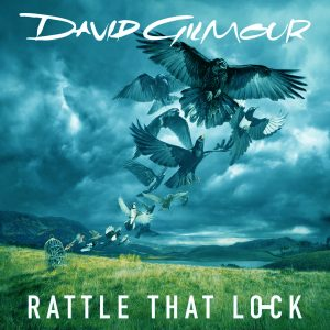 boys view David Gilmour — Rattle That Lock (2015)