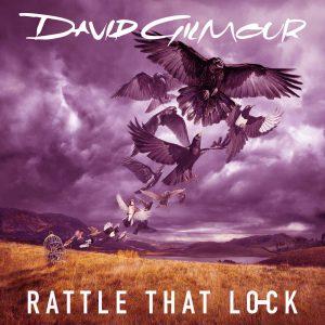 girls view David Gilmour — Rattle That Lock (2015)