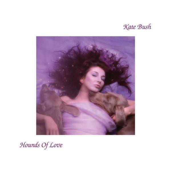 16 сентября 1985 года вышел пятый студийный альбом Кейт Буш Hounds of Love. Он является самым успешным в дискографии певицы: по всему миру было продано более миллиона экземпляров этой пластинки. Один из главных хитов Кейт Running Up That Hill — именно оттуда