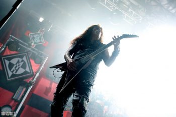Фото | Machine Head в Москве | Ray Just Arena | 01.09.2015