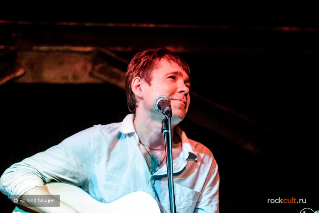 Репортаж | Макс ИвАнов в Питере | The Place | 17.09.2015 фото