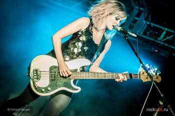 The Subways | Питер | 06.09.15