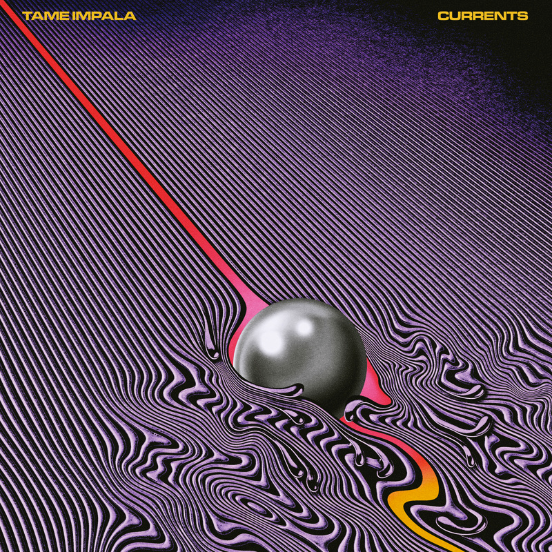 рецензия Tame Impala Currents 2015
