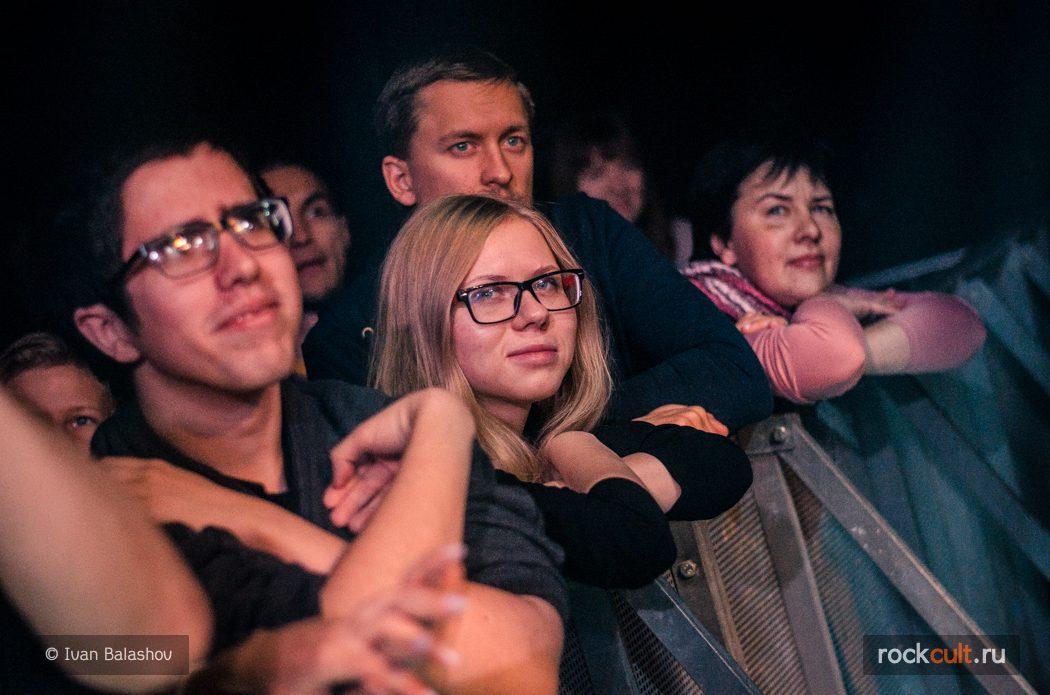 Зрители (13)
