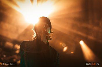 Репортаж | HIM & The Rasmus в Питере | A2 | 21.10.2015 фотоотчет фото свят буньков