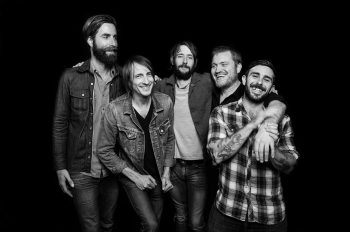 band of horses новый альбом