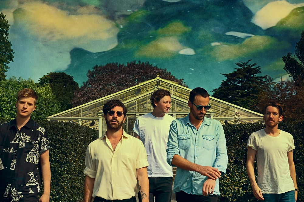 foals florence and the machine кавер