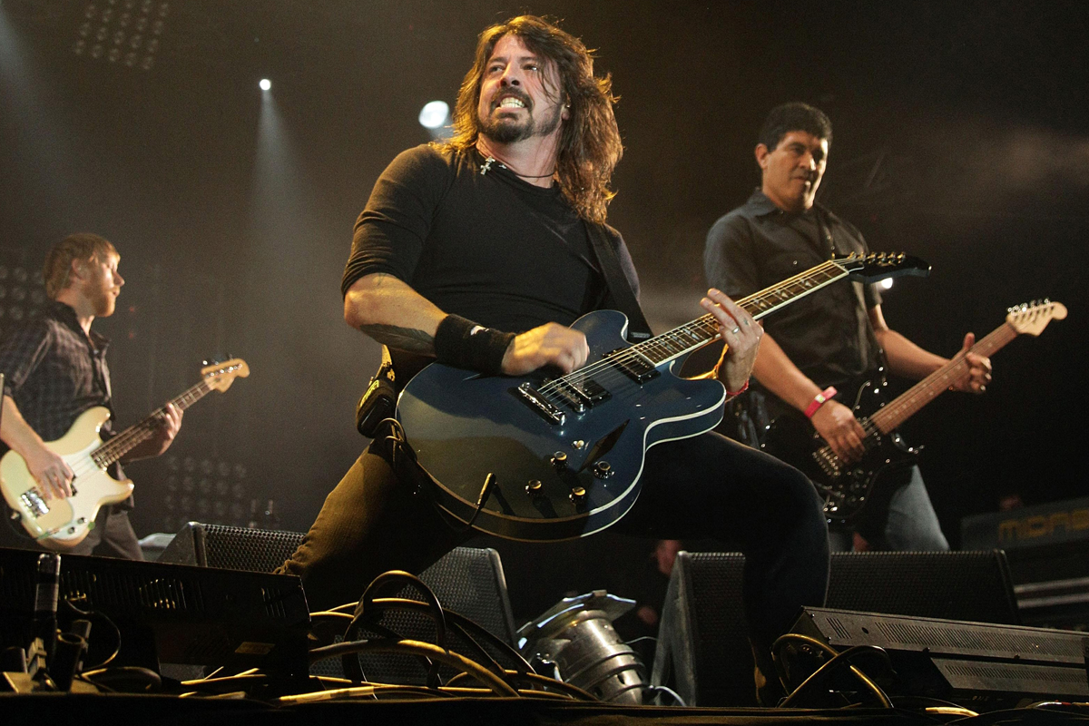 Foo-Fighters-Have-Announced-A-Show-In-Cesena