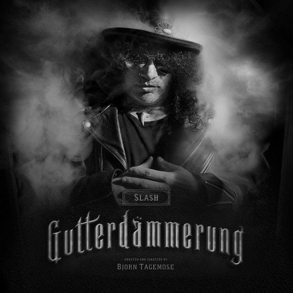 Gutterdammerung-Slash